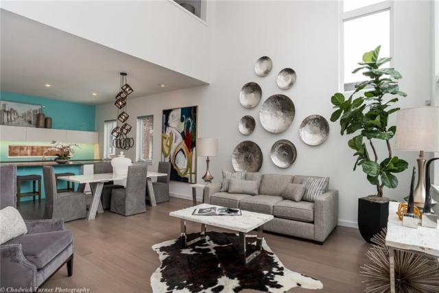 507 Se D  St, Bentonville, AR 72712 (MLS #1082850) :: McNaughton Real Estate