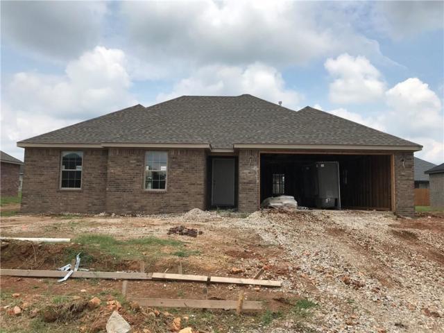 900 Sw Mulberry, Gravette, AR 72736 (MLS #1082967) :: Five Doors Real Estate - Northwest Arkansas