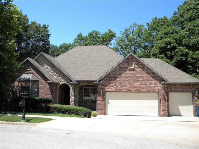 1302 Ne Fairwinds  Dr, Bentonville, AR 72712 (MLS #1082970) :: McNaughton Real Estate