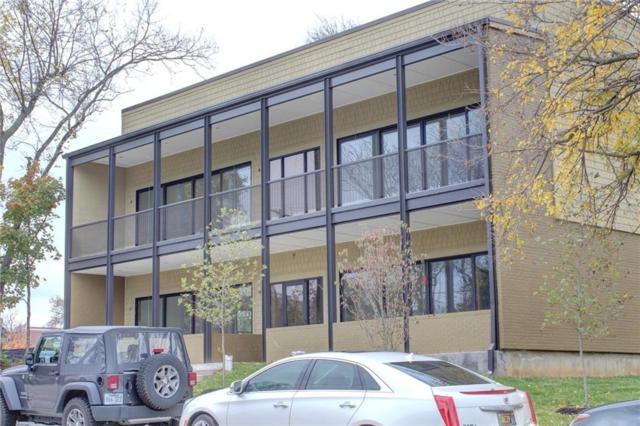 218 N Church  Ave Unit #1 #1, Fayetteville, AR 72701 (MLS #1083117) :: HergGroup Arkansas