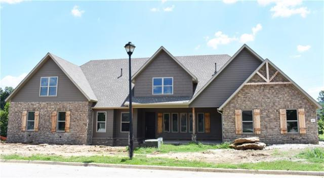 1679 S Coopers  Cove, Fayetteville, AR 72701 (MLS #1083167) :: McNaughton Real Estate