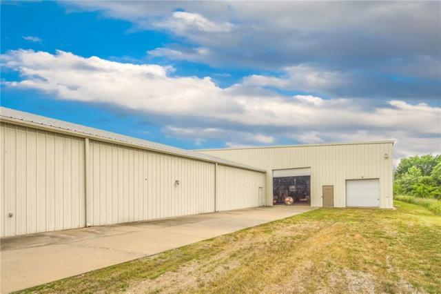 1122 Industrial  Dr, Berryville, AR 72616 (MLS #1083225) :: HergGroup Arkansas