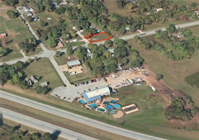 Mhoon Ln, Springdale, AR 72762 (MLS #1083397) :: McNaughton Real Estate