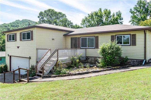 122 Stateline  Dr, Holiday Island, AR 72631 (MLS #1083698) :: McNaughton Real Estate