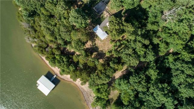 13433 Three Oaks  Rd, Lowell, AR 72745 (MLS #1083902) :: McNaughton Real Estate