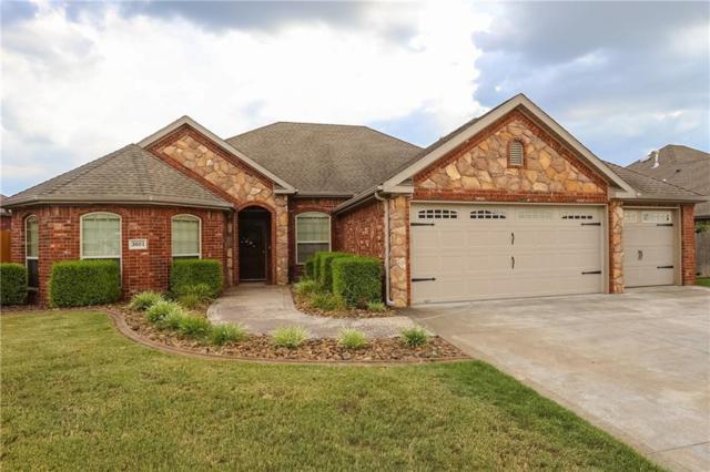 3601 Sw Birchton  Ave, Bentonville, AR 72713 (MLS #1084612) :: McNaughton Real Estate