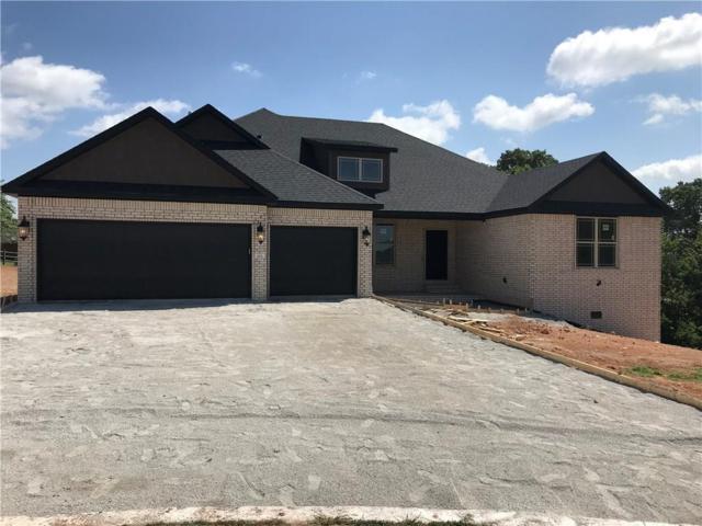 602 Fairfax  Cir, Cave Springs, AR 72718 (MLS #1085042) :: McNaughton Real Estate