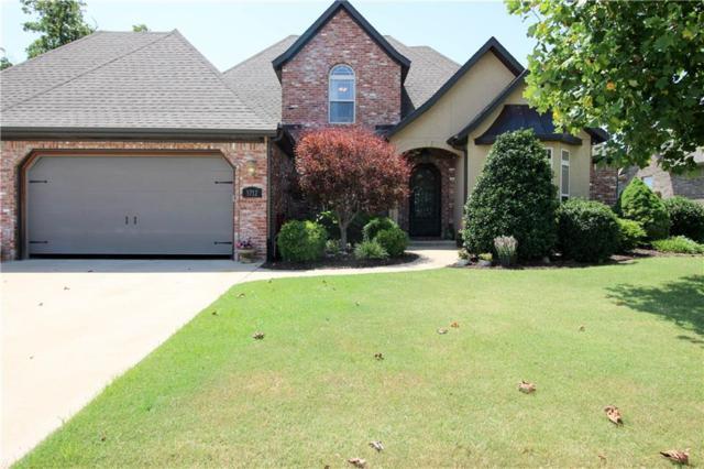 5712 67th  St, Cave Springs, AR 72718 (MLS #1085207) :: McNaughton Real Estate