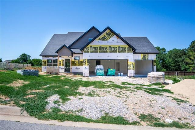 1012 Marbella  Ct, Cave Springs, AR 72718 (MLS #1085743) :: McNaughton Real Estate