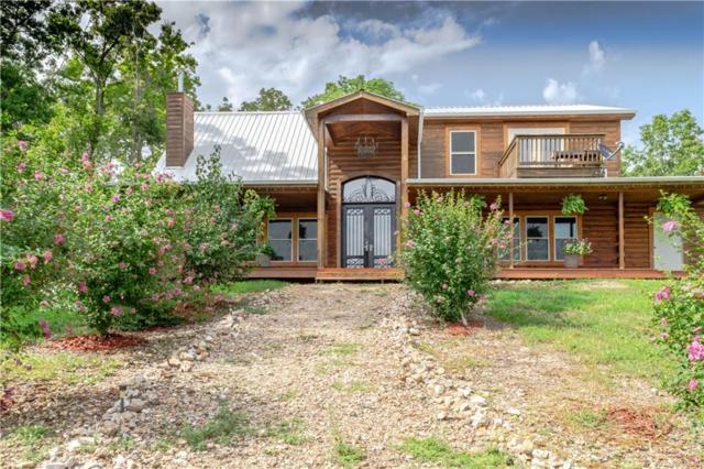 271 Oaks Landing  Dr, Eureka Springs, AR 72631 (MLS #1085897) :: HergGroup Arkansas