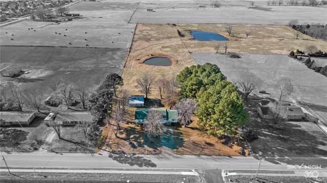 1993 Hayden Road, Pea Ridge, AR 72751 (MLS #1086057) :: Annette Gore Team | RE/MAX Real Estate Results