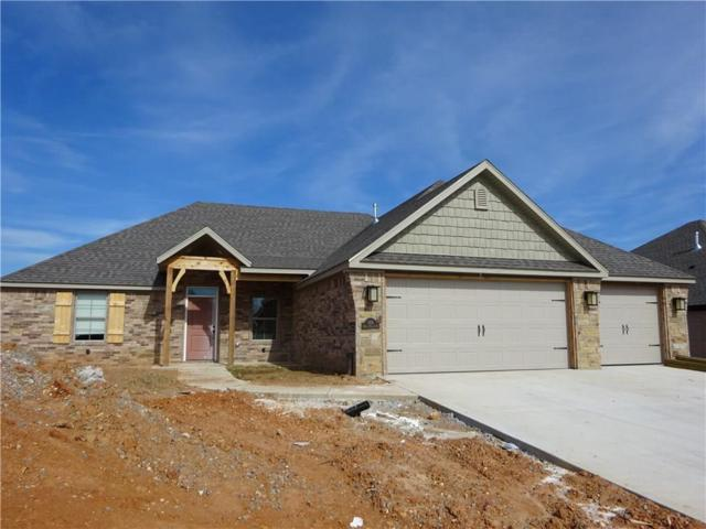 1101 Spring Hollow  Rd, Bentonville, AR 72712 (MLS #1086135) :: Five Doors Real Estate - Northwest Arkansas