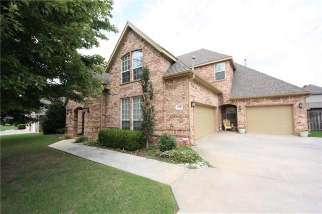 6005 W Bainbridge  Dr, Rogers, AR 72758 (MLS #1086663) :: Five Doors Real Estate - Northwest Arkansas