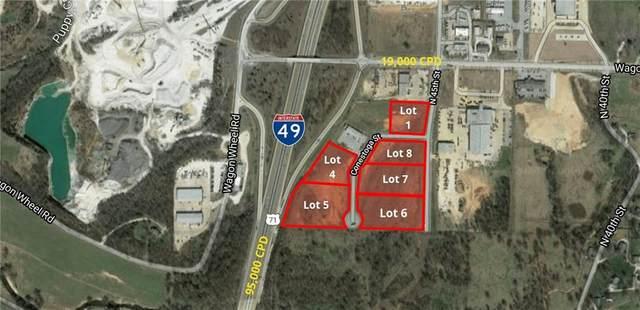 Lot 7 Conestoga Park, Springdale, AR 72764 (MLS #1086707) :: NWA House Hunters | RE/MAX Real Estate Results