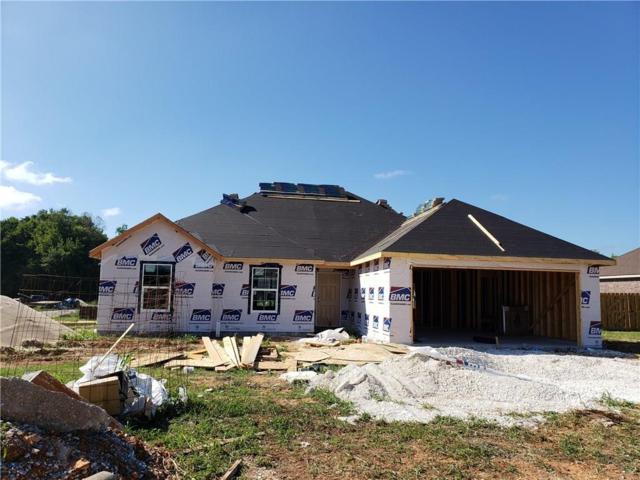 421 La Riata  St, Farmington, AR 72730 (MLS #1086755) :: McNaughton Real Estate