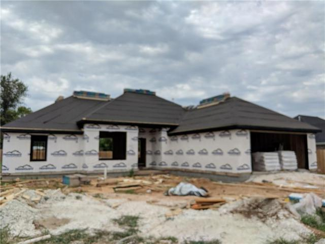 508 Caballo  St, Farmington, AR 72730 (MLS #1086757) :: McNaughton Real Estate