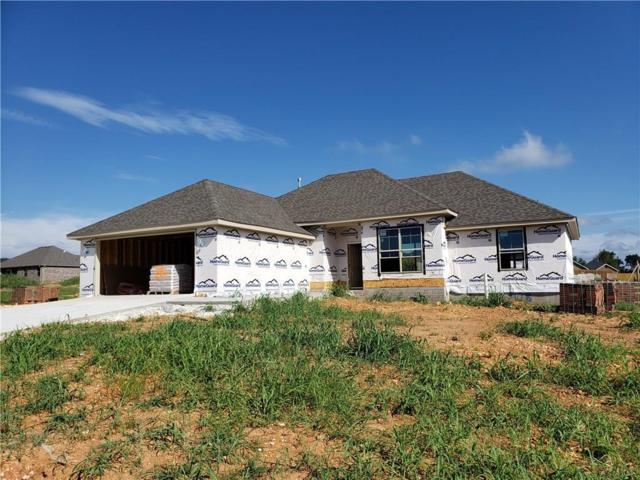 478 Concho  St, Farmington, AR 72730 (MLS #1086764) :: McNaughton Real Estate