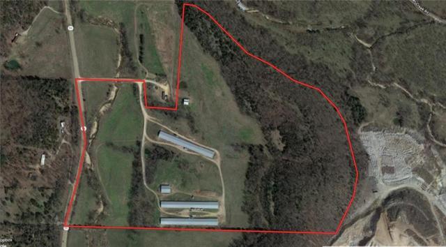 15320 Highway 59, Sulphur Springs, AR 72768 (MLS #1086963) :: Five Doors Real Estate - Northwest Arkansas