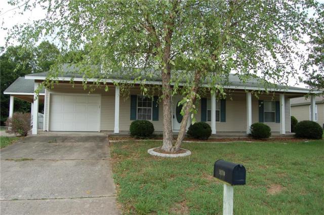 20710 Lakeshore  Dr, Springdale, AR 72764 (MLS #1087042) :: McNaughton Real Estate