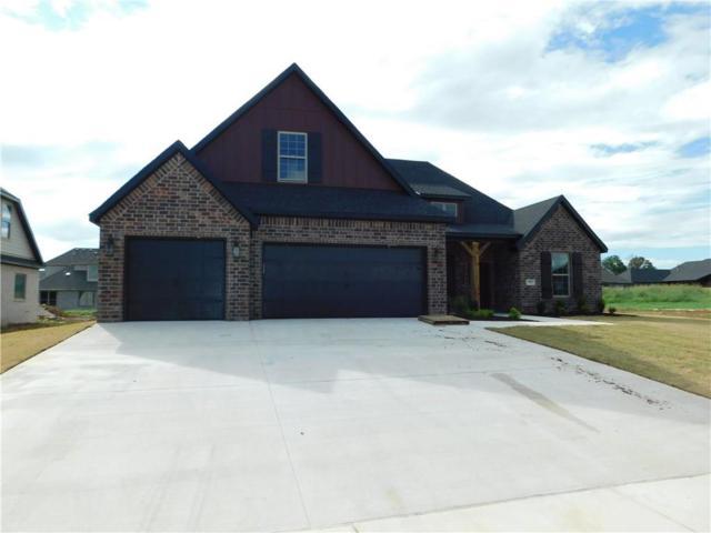 753 Via Perona  Rd, Springdale, AR 72762 (MLS #1087219) :: McNaughton Real Estate