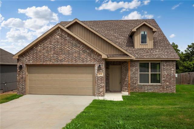 814 Brown  St, Cave Springs, AR 72718 (MLS #1087363) :: McNaughton Real Estate