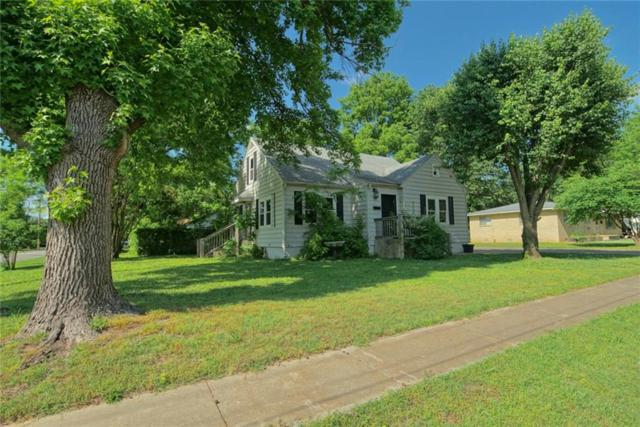 308 Nw 4Th  St, Bentonville, AR 72712 (MLS #1087720) :: McNaughton Real Estate