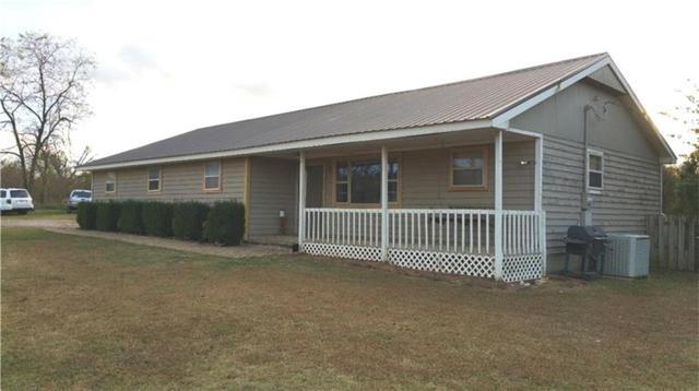 13775 Meacham  Rd, Prairie Grove, AR 72753 (MLS #1088080) :: McNaughton Real Estate