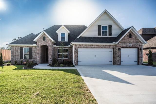 1000 Elizabeth  Dr, Bentonville, AR 72719 (MLS #1088282) :: McNaughton Real Estate