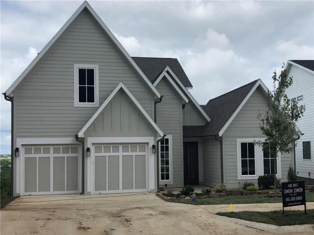 2283 Marks Mill  Ln, Fayetteville, AR 72703 (MLS #1088647) :: Five Doors Real Estate - Northwest Arkansas