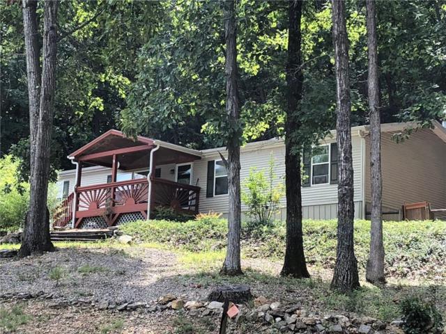 53 Venus  Ave, Eureka Springs, AR 72631 (MLS #1088719) :: McNaughton Real Estate