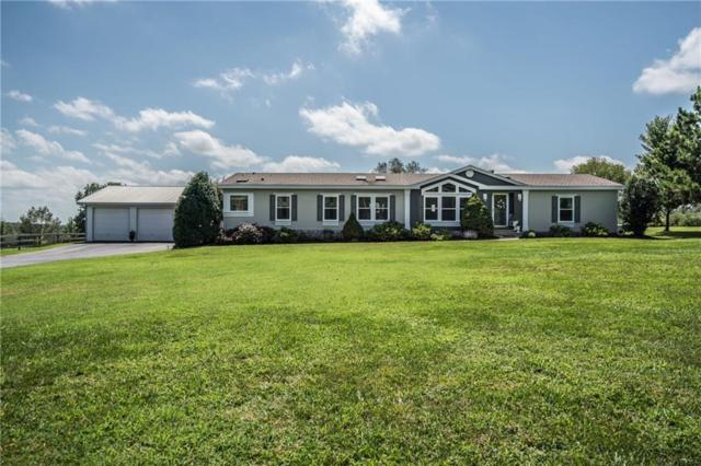 201 Haxton  Rd, Bentonville, AR 72712 (MLS #1089218) :: McNaughton Real Estate