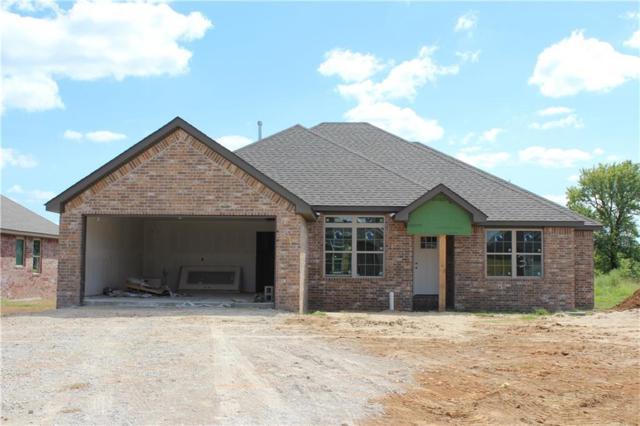 7509 Charlotte  Ave, Springdale, AR 72762 (MLS #1089350) :: McNaughton Real Estate