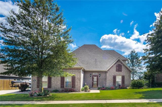 6405 Sw Heritage  Ave, Bentonville, AR 72713 (MLS #1089487) :: McNaughton Real Estate