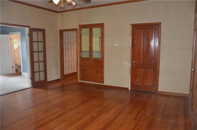 414 Nw 4th  St, Bentonville, AR 72712 (MLS #1089614) :: McNaughton Real Estate