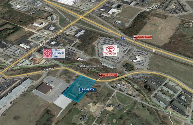 318 S 52nd Street, Rogers, AR 72758 (MLS #1090851) :: McNaughton Real Estate
