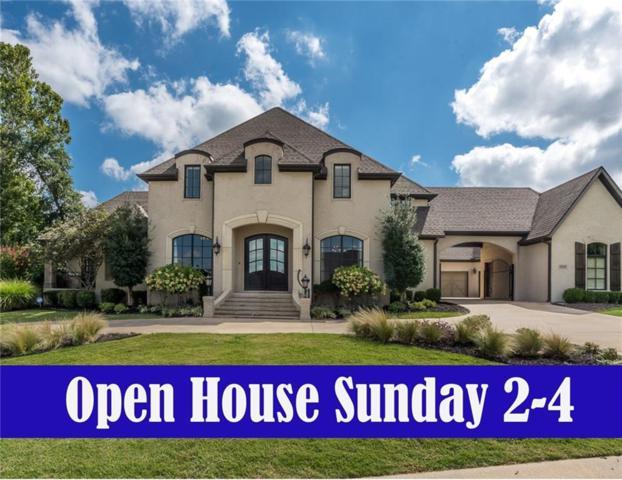 1523 Sienna  Cove, Springdale, AR 72764 (MLS #1091271) :: McNaughton Real Estate
