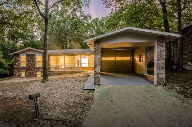 6 Hartsfield  Ln, Bella Vista, AR 72715 (MLS #1091368) :: McNaughton Real Estate