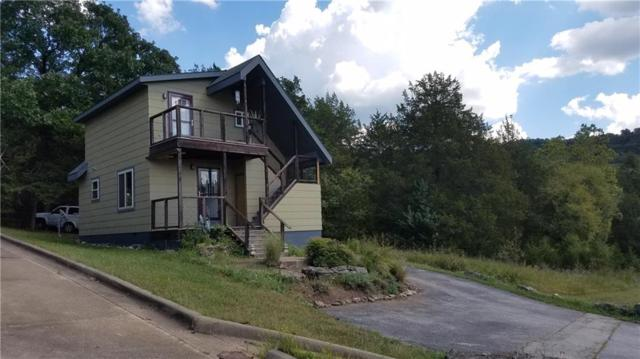 30 Woodsdale  Dr, Holiday Island, AR 72631 (MLS #1091561) :: McNaughton Real Estate