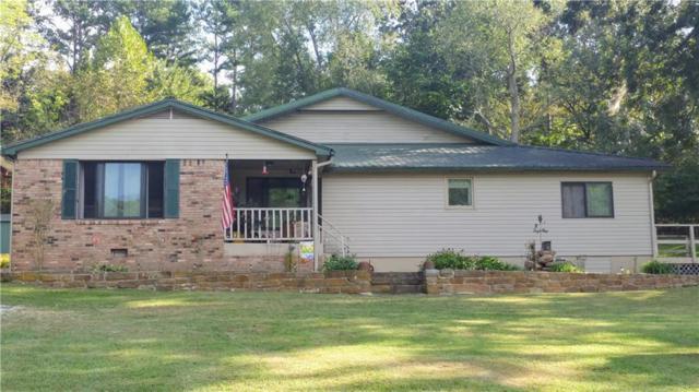 3137 Highway 21, Kingston, AR 72742 (MLS #1091769) :: McNaughton Real Estate