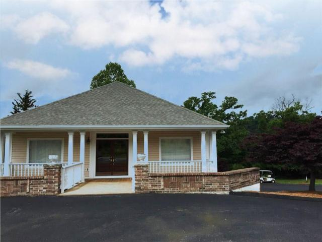 77 Woodsdale  Dr, Holiday Island, AR 72631 (MLS #1092175) :: McNaughton Real Estate