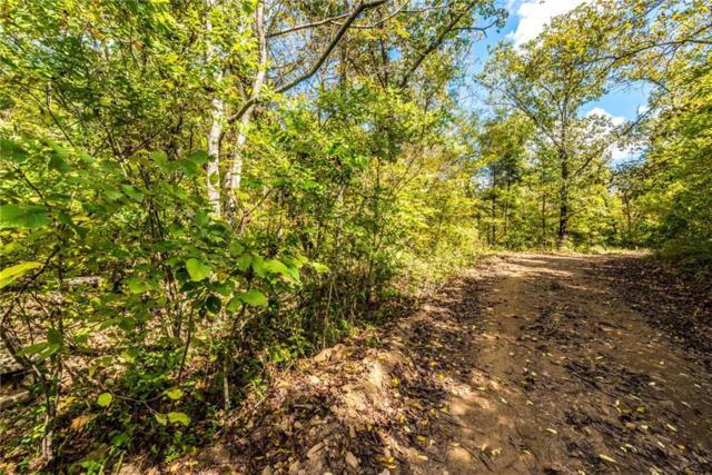 Winn Creek  Rd, West Fork, AR 72774 (MLS #1092590) :: McNaughton Real Estate
