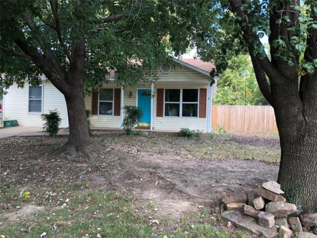 18 Rob  St, Farmington, AR 72730 (MLS #1092736) :: McNaughton Real Estate