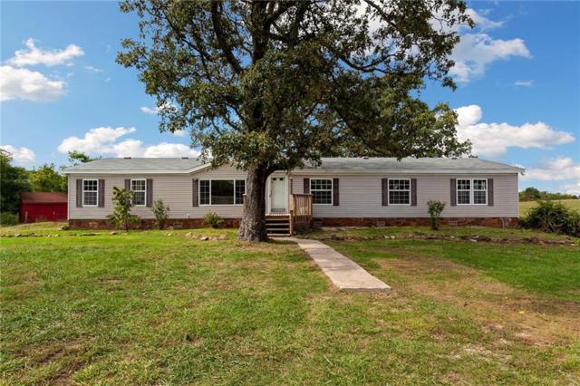 13547 Nickels  Rd, West Fork, AR 72774 (MLS #1092770) :: McNaughton Real Estate