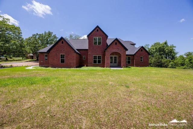 301 Cedar Springs, West Fork, AR 72774 (MLS #1092793) :: Five Doors Network Northwest Arkansas