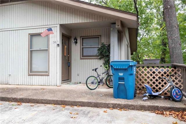 54 Dogwood  Dr, Bella Vista, AR 72715 (MLS #1092843) :: Five Doors Real Estate - Northwest Arkansas