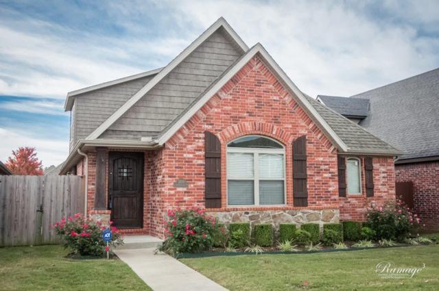 3109 Sw Riverstone  Ave, Bentonville, AR 72713 (MLS #1095042) :: Five Doors Real Estate - Northwest Arkansas