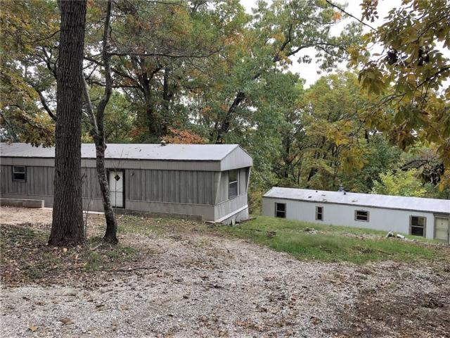 11330 & 11332 Posy Mountain Turnoff, Rogers, AR 72756 (MLS #1095198) :: Five Doors Real Estate - Northwest Arkansas