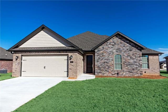 650 Captain Stockton  St, Prairie Grove, AR 72753 (MLS #1095229) :: HergGroup Arkansas