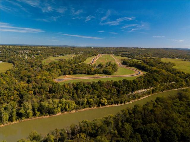 Lot # 47 River Hollow  Rd, Goshen, AR 72703 (MLS #1095460) :: McNaughton Real Estate