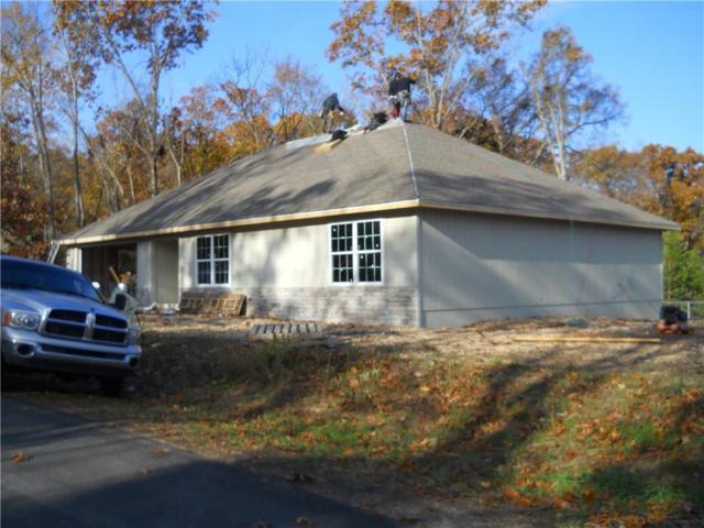 26 Portsmouth  Dr, Bella Vista, AR 72715 (MLS #1096922) :: McNaughton Real Estate